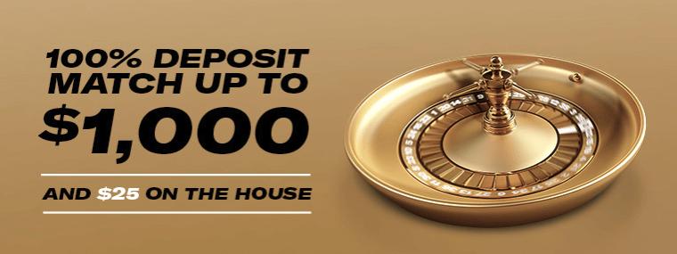 playMGM casino bonus