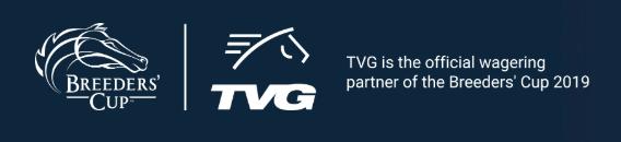 TVG Breeders Cup
