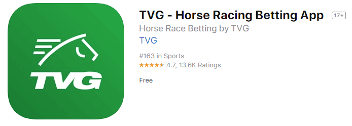 TVG on iTunes Store