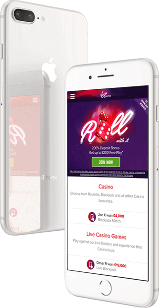 virgin casino app