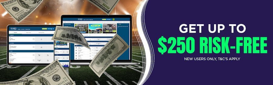 Resorts Sportsbook Bonus Code