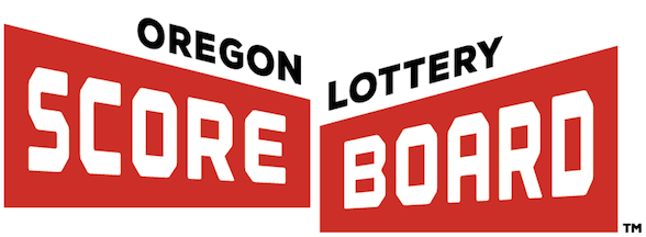 Scoreboard, sports betting from Oregon Lottery