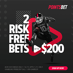 Sep 13, · The Pointsbet NJ Promo Code is er now and get Up to $ Deposit Bonus (This is a tiered deposit bonus: Deposit $50, Bet With $, Deposit $, Bet With $, Deposit $, Bet With $).5/5.