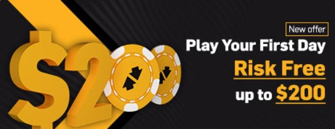 FanDuel Casino Bonus