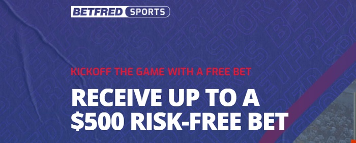 Betfred Sports Colorado Welcome Bonus