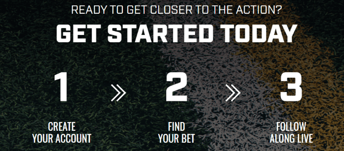 Fox Bet Sign Up