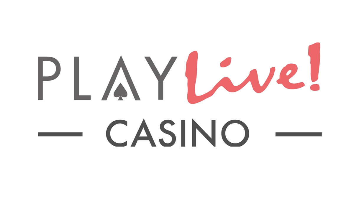 PlayLive! Casino logo