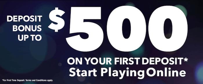 PA Lottery $500 Bonus