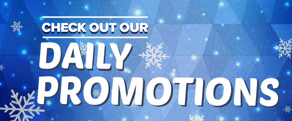 PA iLottery Daily Promotions