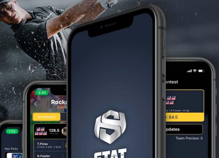 StatHero Mobile