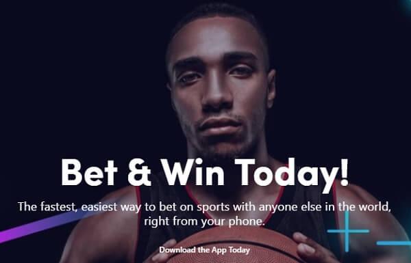 ZenSports Mobile Sports Betting App