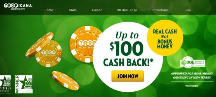 tropicana-casino-welcome-offer