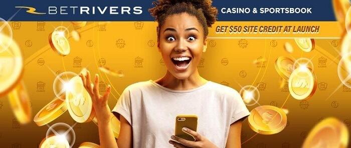 BetRivers Casino Sign Up Bonus
