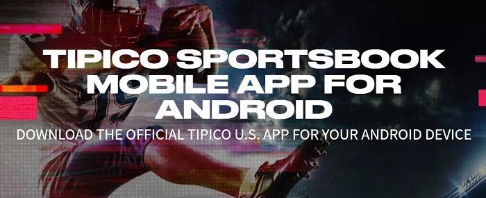 Tipico Bonus - Mobile App