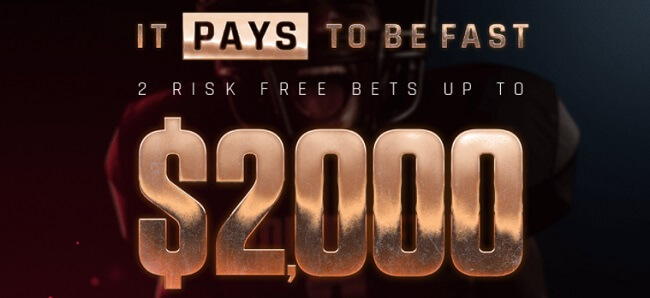 PointsBet Welcome Offer