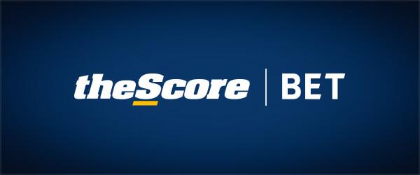 theScore Bet Logo