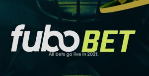 fubo sportsbook bonus code logo