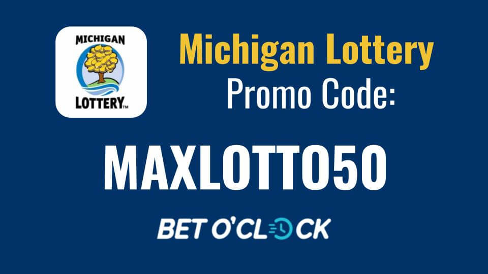 Michigan Lottery Bonus Code