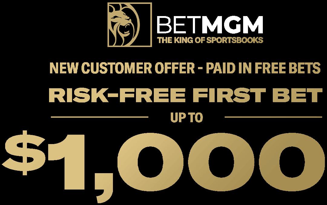 BetMGM Sports Bonus