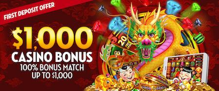 Caesars Casino $1000 Bonus 2