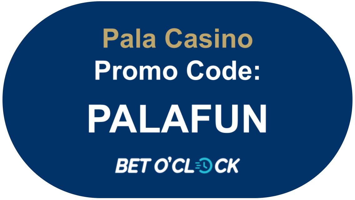 Pala Casino Promo Code Palafun
