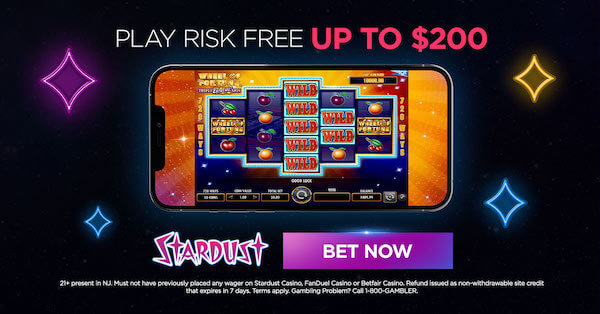 Stardust Casino Offer