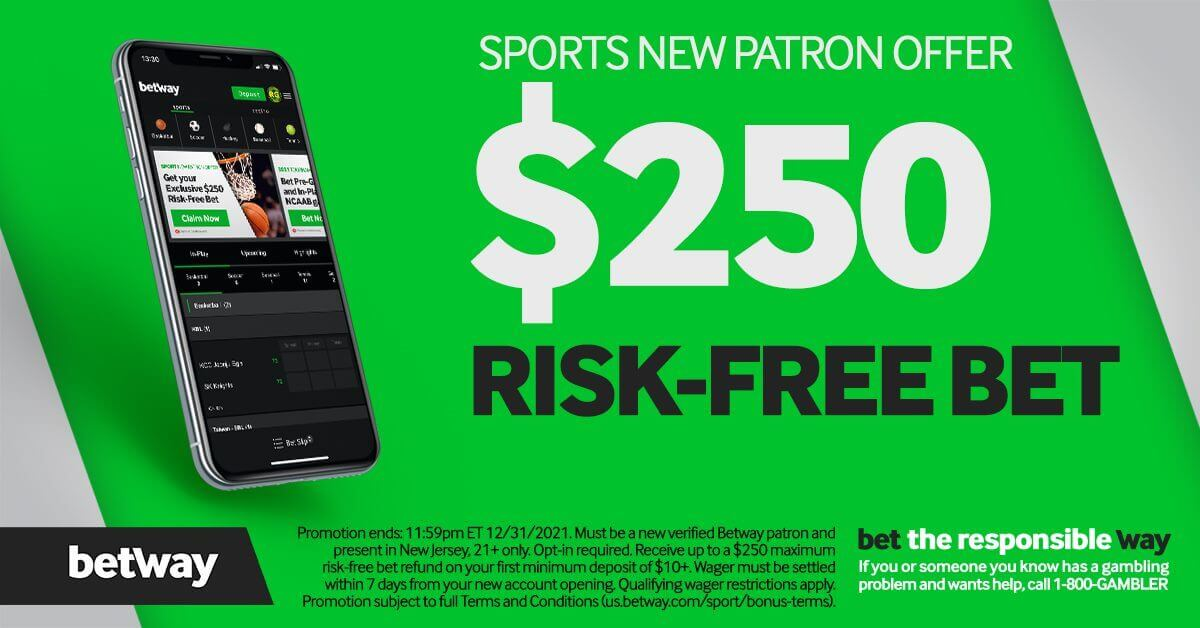 Betway Sports Offer