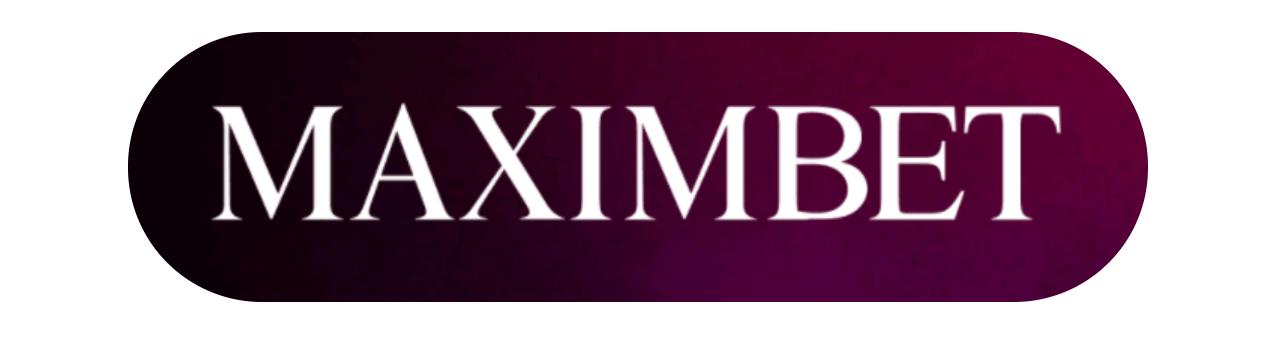 MaximBet logo